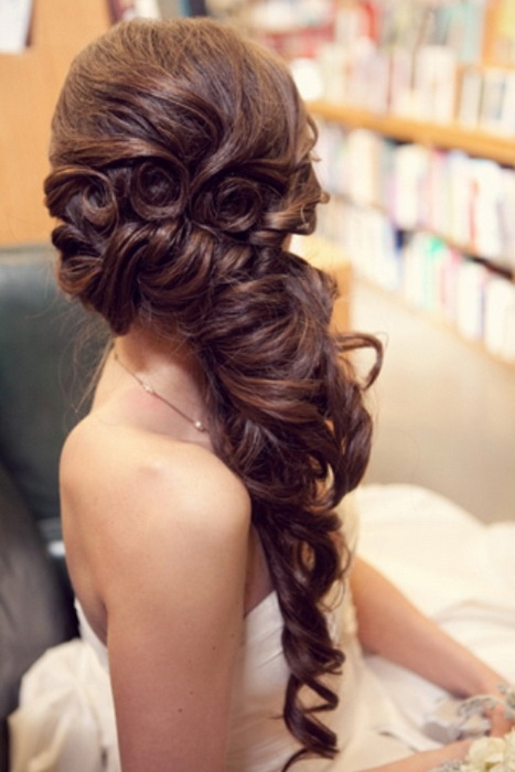 long prom hairstyles Top 30 prom hairstyles