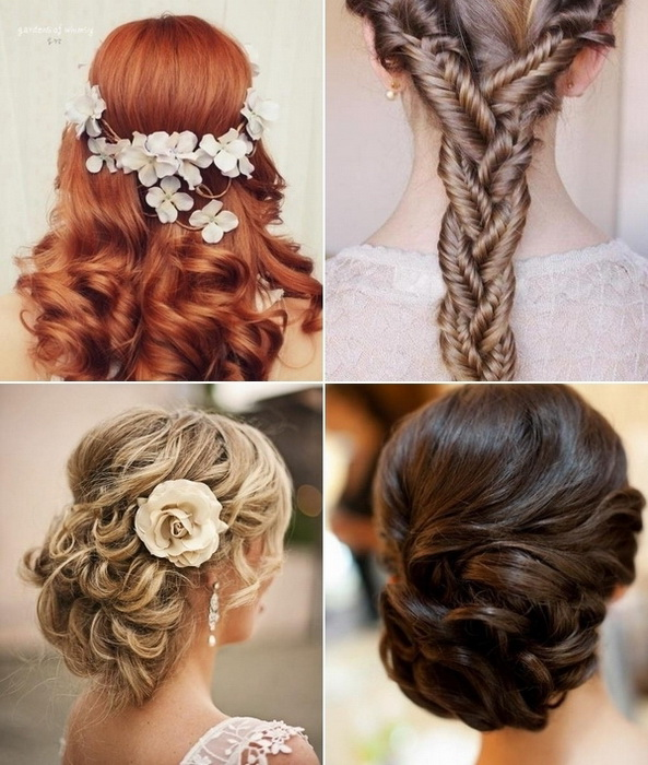 modern wedding hairstyles Top 20 most beautiful wedding hairstyles