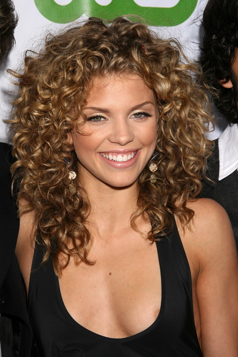 naturally curly hairstyles Most popular curly hairstyles