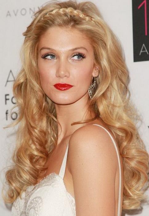 pretty braided hairstyles 20 Best New Braided hairstyles