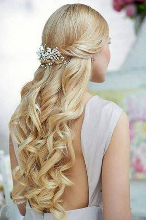 prom curly hairstyles Top 30 prom hairstyles