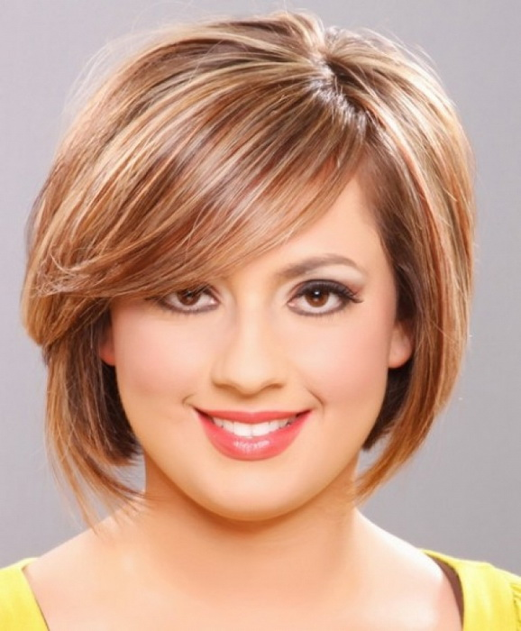 short bob hairstyles Short hairstyles for women