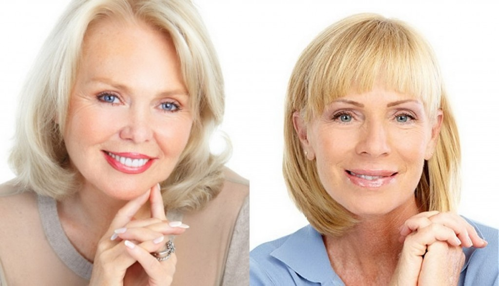 short haircuts for older women 1024x588 Top 20 short haircuts