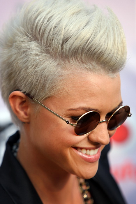 short hairstyles women Short hairstyles for women