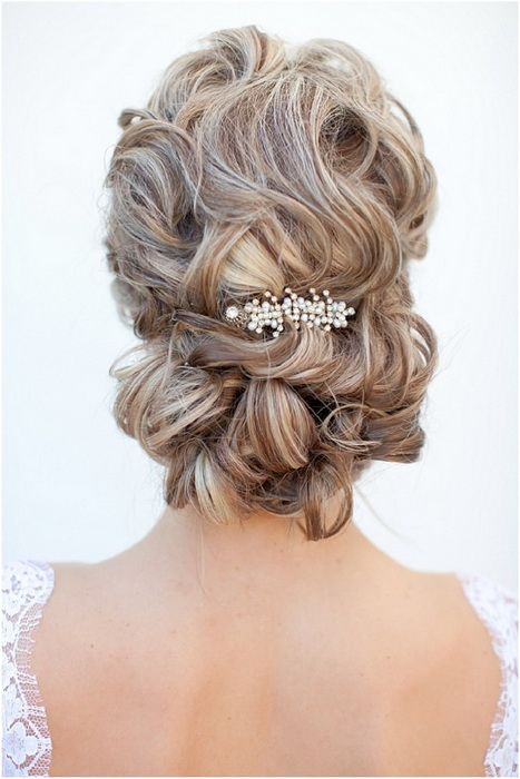 simple wedding hairstyles Top 20 most beautiful wedding hairstyles