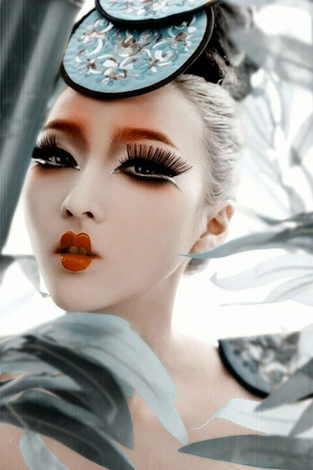 how to do japanese makeup style yvestylecom