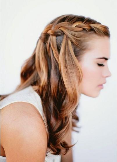 twist braids hairstyles 20 Best New Braided hairstyles