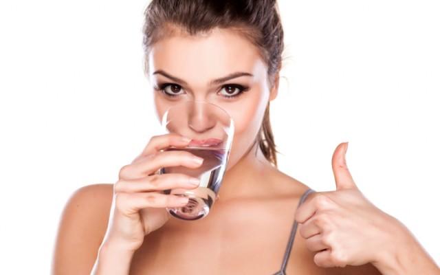 water diets