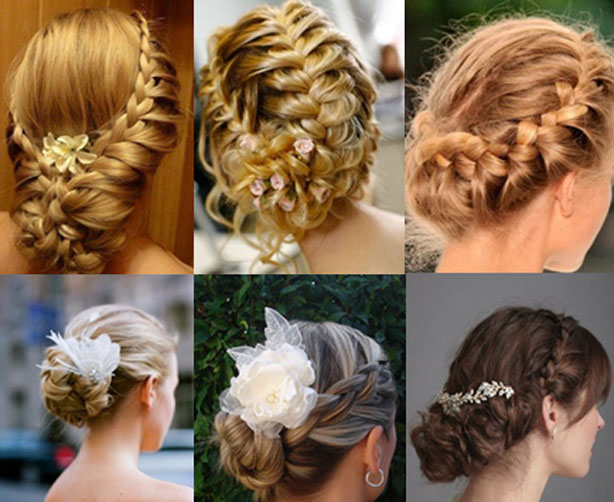 wedding hairstyle updos Top 20 most beautiful wedding hairstyles