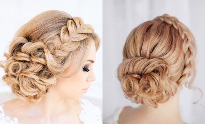 Shinion Hair Style Top 20 Most Beautiful Wedding Hairstyles  Yve Style