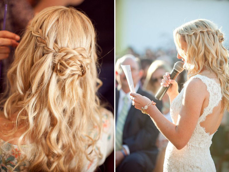 Homecoming Hairstyles Photos And Ideas