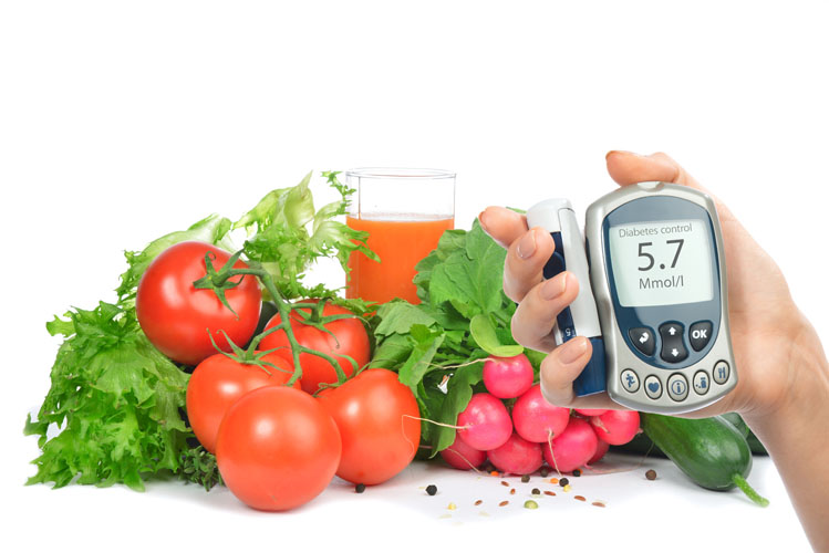 Low glycemic diet Low glycemic diet: benefits and side effects