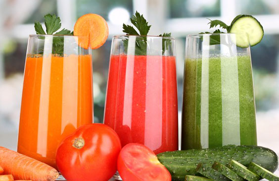 Liquid Diets: Is There a Healthy Way?