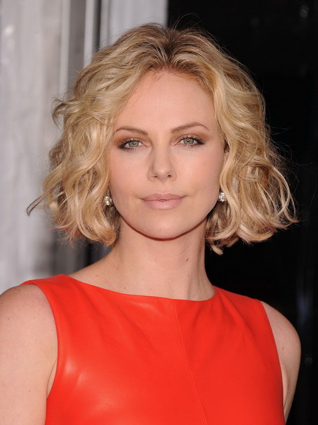 curly bob hairstyles Bob hairstyles for different face shapes