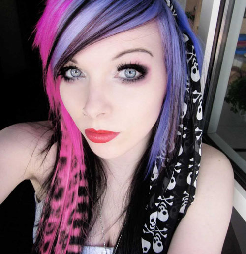 cute emo makeup Emo makeup tutorial, tips and ideas
