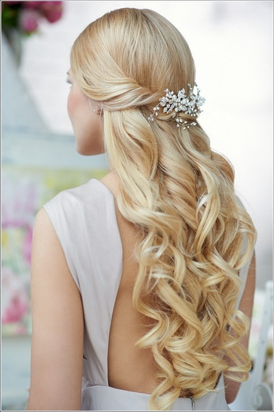 Easy hairstyles: images and ideas - yve-style.com