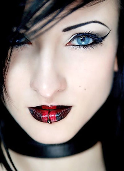emo girl eye makeup Emo makeup tutorial, tips and ideas
