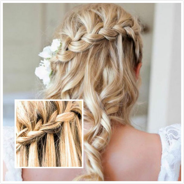 hairstyles Sophisticated braids Homecoming hairstyles photos and ideas