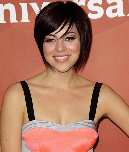 short layered bob hairstyles Bob hairstyles for different face shapes