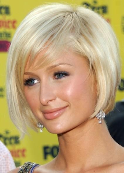 Bob hairstyles for thin hair Hairstyles for thin hair