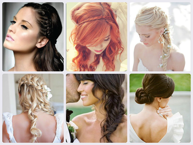 Hairstyles for thin hair Hairstyles for thin hair