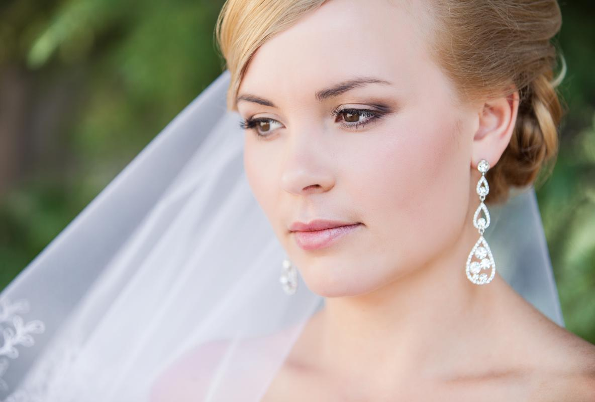 bridal makeup natural