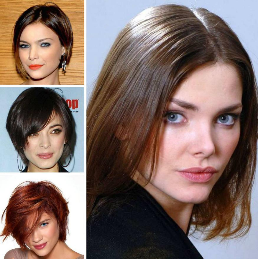 hairstyles for thin fine hair