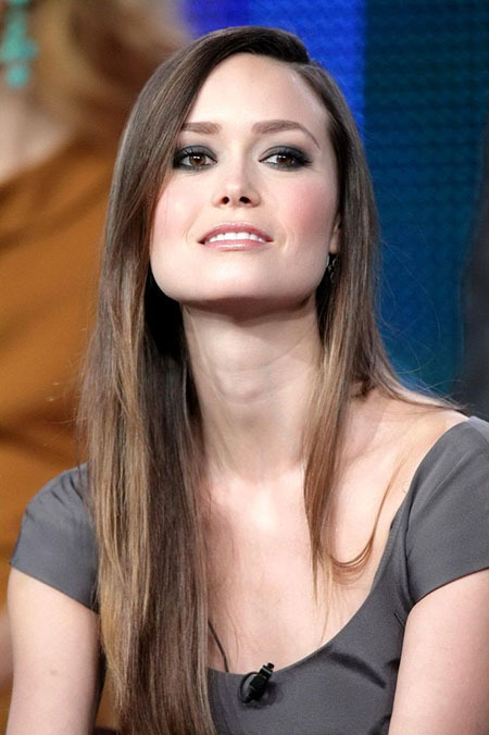 layered hairstyles for thin hair Hairstyles for thin hair