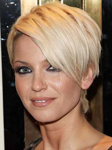 short hairstyles for thin hair Hairstyles for thin hair