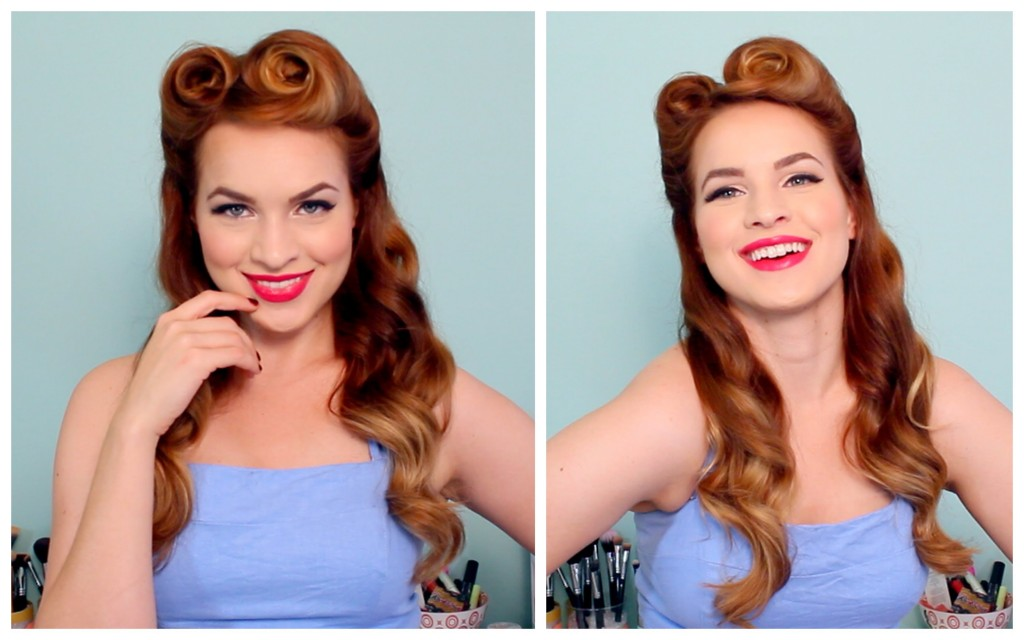 50s Hairstyles ideas 1024x640 50s Hairstyles ideas
