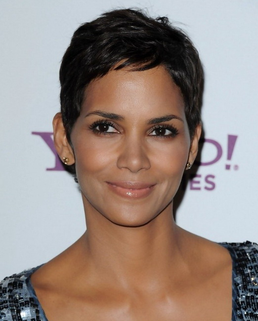 Black Women Hairstyles Pixie Cut