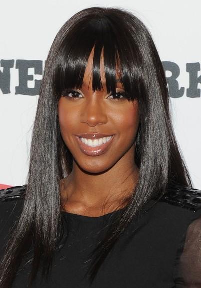 Black Women Hairstyles Straight Hair Most beautiful Black Women Hairstyles