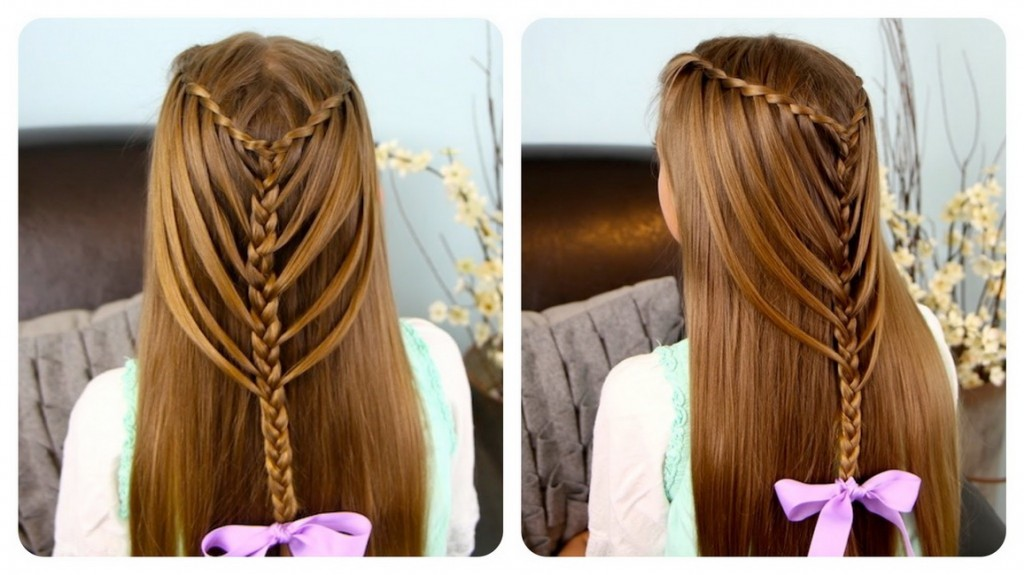 Cool Hairstyles 1024x575 Cool Hairstyles for girls and women