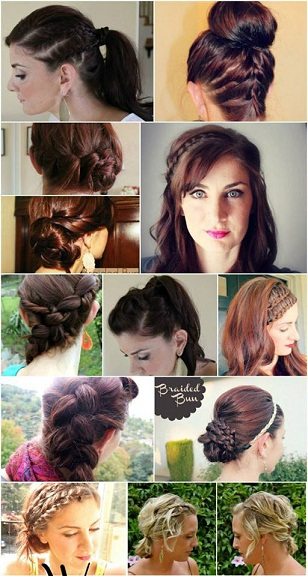 Cool Hairstyles 2015