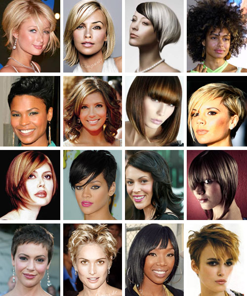 Wondrous New Hairstyles For Women Yve Style Com Short Hairstyles Gunalazisus