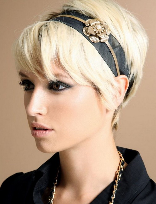 Pixie cut 2015 Short Hairstyles for women 2015
