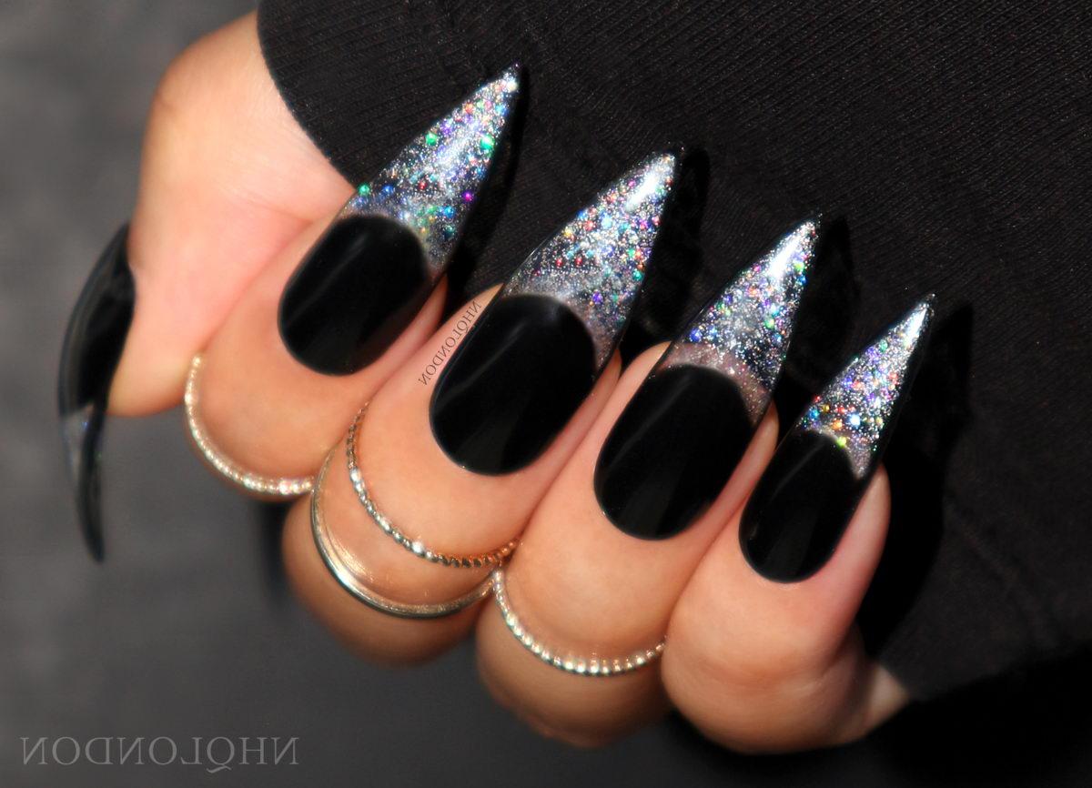 Shine nails