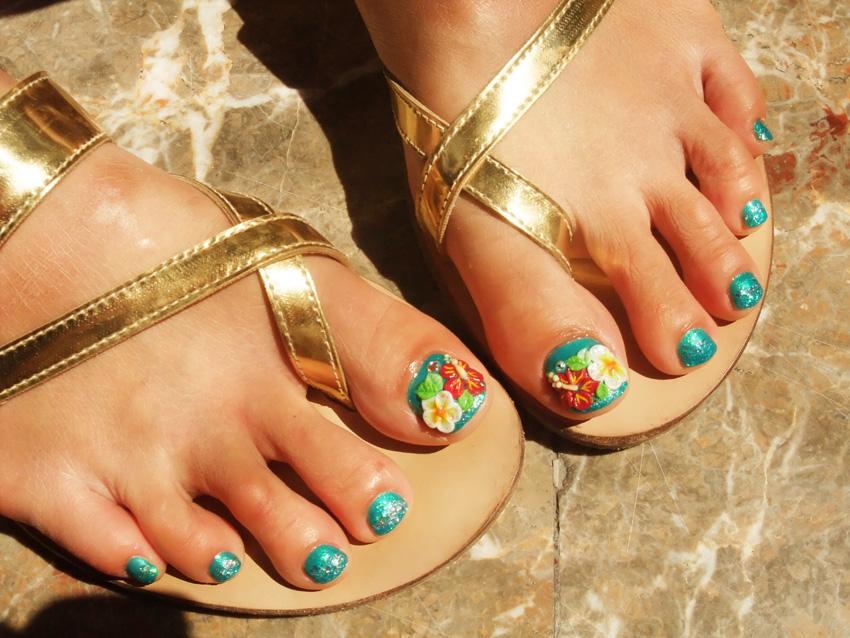 Toe Nail Designs Toe Nail Designs 2015