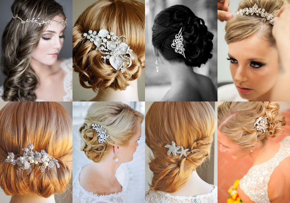 Vintage Hairstyles for all type of parties - Yve Style