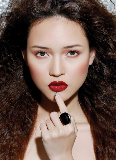 asian girls makeup 20 Asian Makeup Trends You Need To Try this year