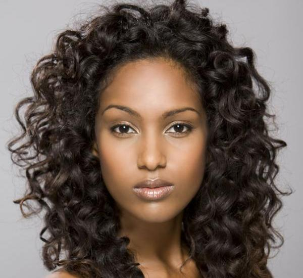 black weave hairstyles Top 20 Weave hairstyles you can do at home