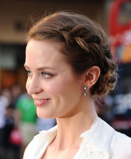 braid hairstyles French braided hairstyles