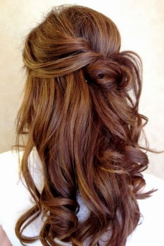 bridesmaids hairstyle Bridesmaids Hairstyles for short & medium & long hair