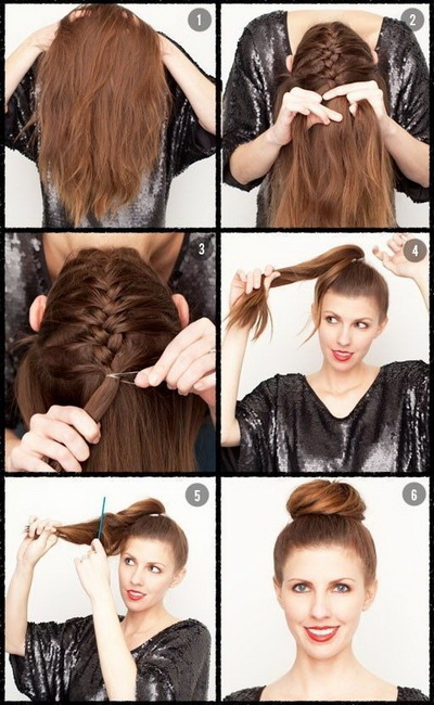 cool hairstyles for girls Cool Hairstyles for girls and women