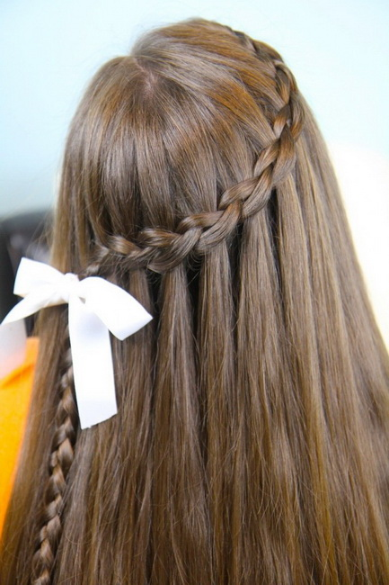 cool hairstyles for long hair Cool Hairstyles for girls and women