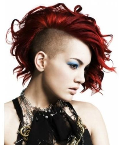 cool hairstyles for thin hair Cool Hairstyles for girls and women