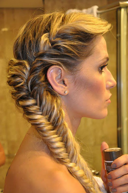 Miraculous Cool Hairstyles For Girls And Women Yve Style Com Hairstyle Inspiration Daily Dogsangcom