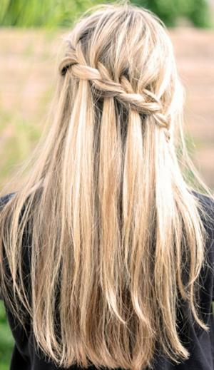 cool long hairstyles Cool Hairstyles for girls and women