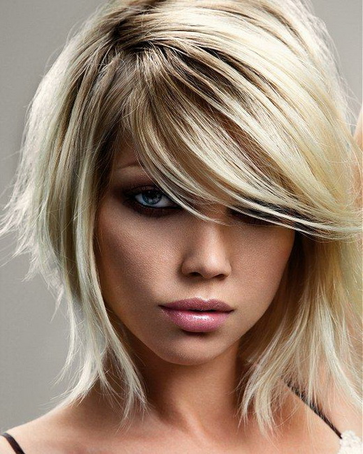 cool simple hairstyles Cool Hairstyles for girls and women