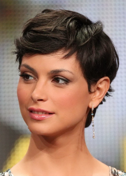 cute short hairstyles for women Cute short hairstyles for modern women